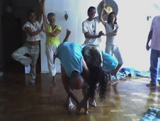 Dwiasanas no Workshop no RIO!