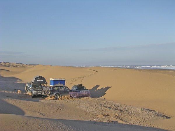 marocco 2005