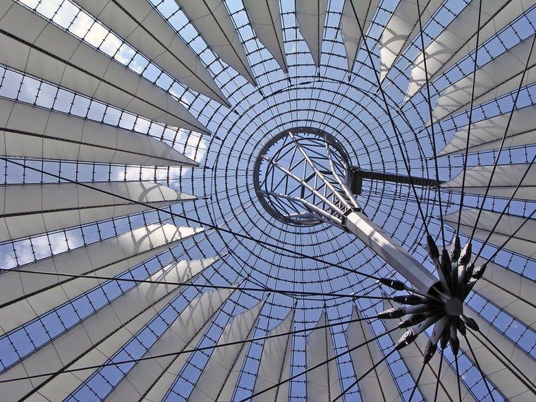 berlino 2003