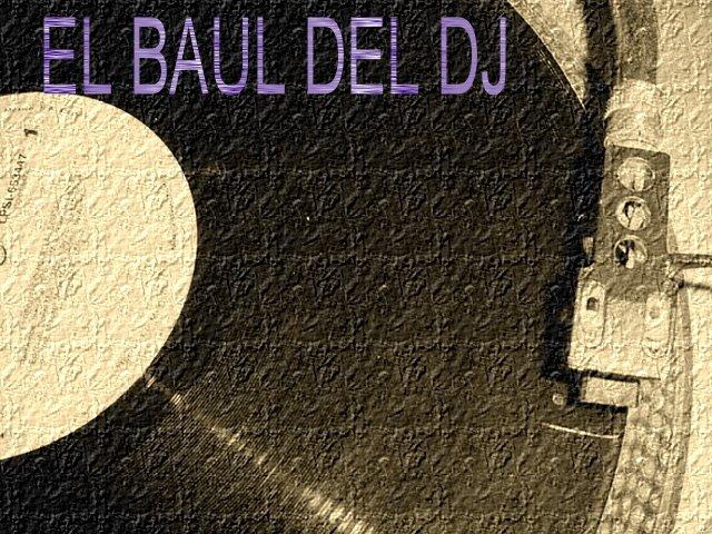 el Baul del DJ