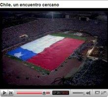 Chile...lo mas lejos que puedes ir