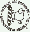 Puppy Cottage's Professional Groomer is member of...