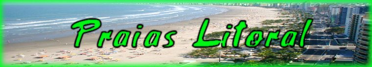 Praias Litoral Imóvel - Notícias da Praia Grande