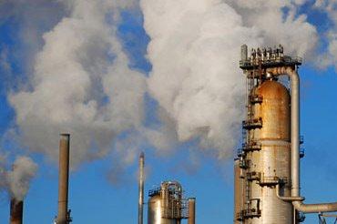 El Bióxido de Carbono en el ambiente