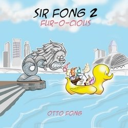 Cover of Sir Fong 2