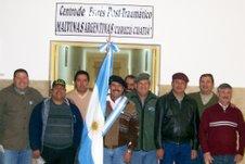 INAUGURACION EN CURUZU CUATIA.