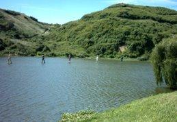 Laguna de los Desnudos