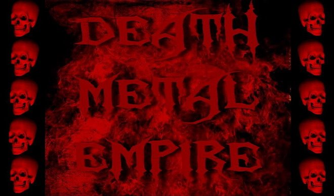 Death Metal Empire