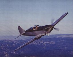The Original Flying Prowler