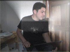 Andres Rafael Aguilar