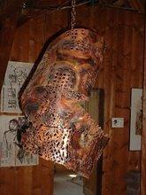 dachstock atelier bahnhof glarus 1992 - 2002
