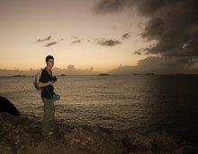 -Culebra Island, Puerto Rico-