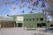 Kumla Bibliotek