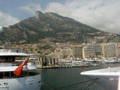 This is Monaco