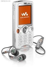 EN VENTA: Sony Ericsson W810 Blanco (PARA DIGITEL O MOVISTAR) 0235 7419905