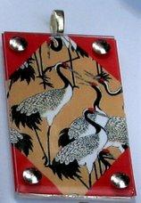 Oriental Cranes