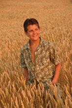 Zachary . 14 . Freshman