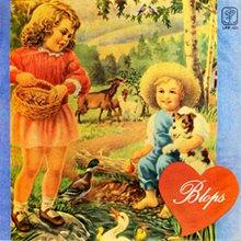 Blops (Del volar de las palomas) (1971 - Peña de los Parra)