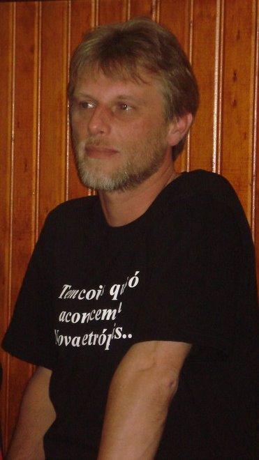 Professor Marlon Adami