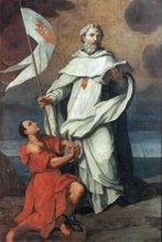 St. Petrus Nolascus