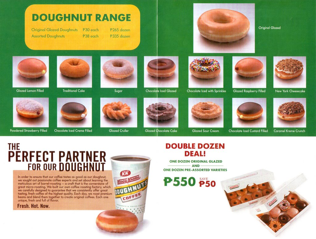 strategic mangement krispy kreme Krispy kreme strategic brand partnerships starting february 2013 i manage the strategic brand partnerships for krispy kreme uk outside of the wholesale business, a recent example of which is kk now available to center parcs guests.
