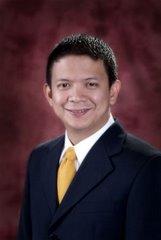 Senator Francis Escudero