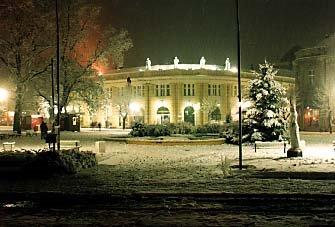 Smederevo - my hometown