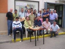 Final Copa Sevilla 2007