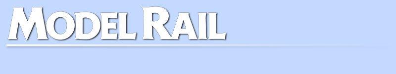 Model Rail News