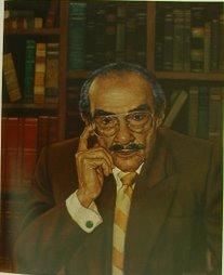 Don Pedro Mir Valentín, Poeta Nacional Dominicano