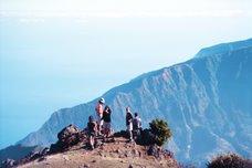 Levadas e montanhas da Madeira
