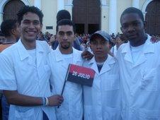 Cienfuegos, se suma a cimentar Médicos en Cuerpo, Alma, Ciencia Y Conciencia
