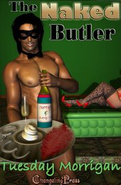 The Naked Butler