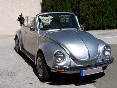 JULIEN, cox cab 01/01/1974, 1600cc
