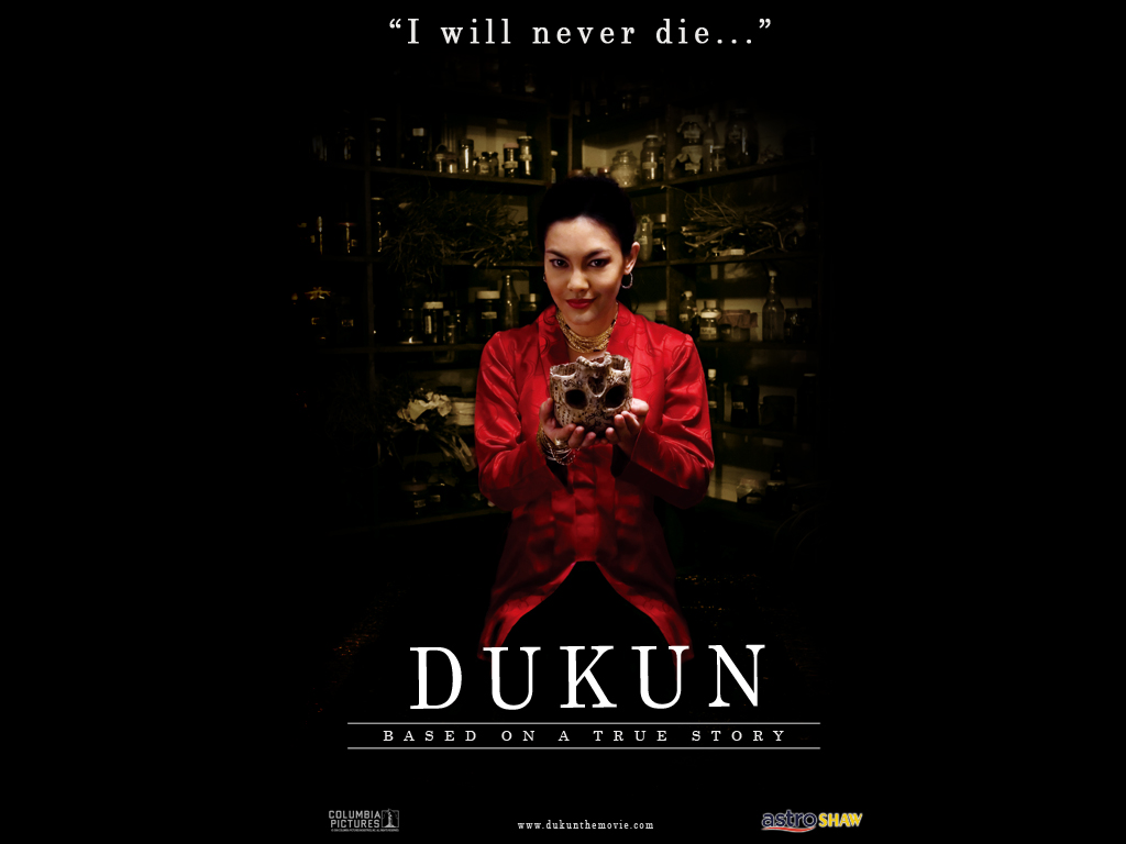 Dukun (film) By Siddhesh Joshi - Alchetron