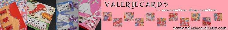 Valeriecards