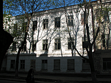Casa de Nebuni