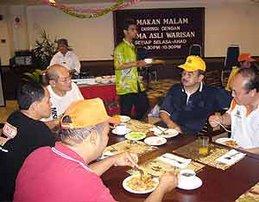 Pemimpin Melaka