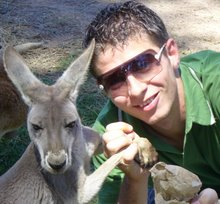 Kangaroo!!!!!!!!!!!!
