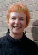 Kay Byfield