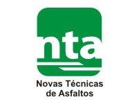 NTA Asfaltos patrocina o Paulista!
