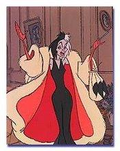 Cruella De Vil