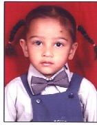 मेरा नाम है दिशिता - पापा कहते हैं कुहू