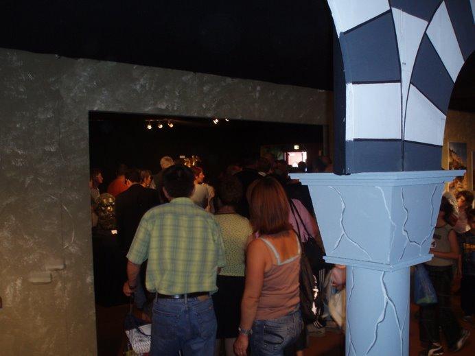 Sept 2006 - Foire exposition du Mans