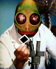 Dr. Geektarded