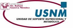 UNIDAD DE SOPORTE NUTRICIONAL Y METABOLICO