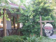 Mama Dip's restaurant