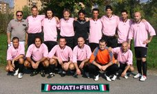 SQUADRA 2006-2007