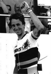 Greg LeMond in 1990