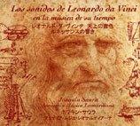 Leonardo, todo un genio.